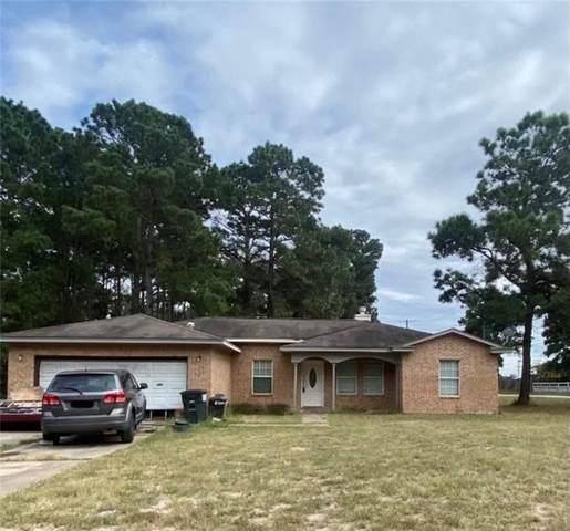 258 Pine View Loop, Bastrop, TX 78602 (#9335770) :: Papasan Real Estate Team @ Keller Williams Realty