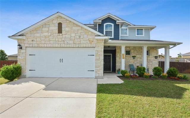 213 Frio River Trl, Hutto, TX 78634 (#9336245) :: The Summers Group