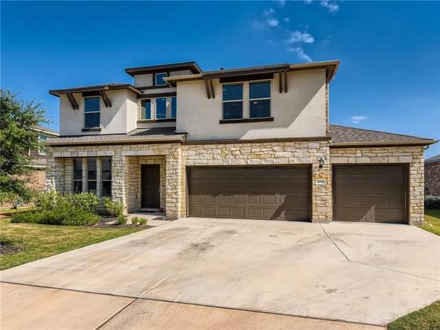 5916 Daly Dr, Austin, TX 78747 (#9336464) :: Papasan Real Estate Team @ Keller Williams Realty