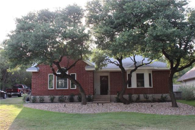 116 Copperleaf Rd, Lakeway, TX 78734 (#9336494) :: The Perry Henderson Group at Berkshire Hathaway Texas Realty