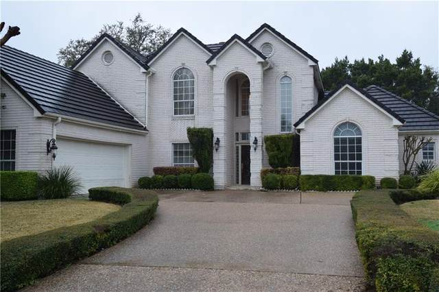 8 Stillmeadow Ct, The Hills, TX 78738 (#9336696) :: Realty Executives - Town & Country