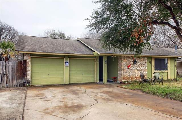 4702 Creek Bend Dr, Austin, TX 78744 (#9339034) :: Realty Executives - Town & Country
