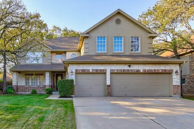 3729 Galena Hills Loop, Round Rock, TX 78681 (MLS #9339502) :: Brautigan Realty