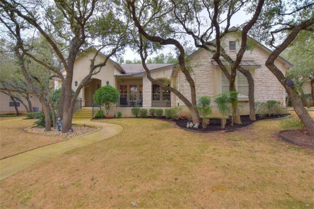 105 Aransas Cv, Georgetown, TX 78633 (#9339677) :: 12 Points Group