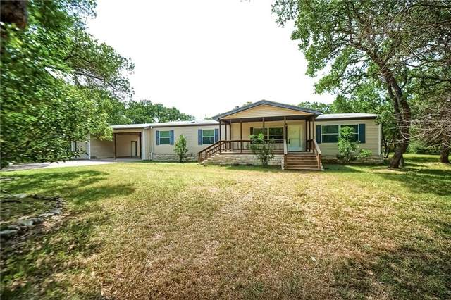 16019 Pool Canyon Rd, Austin, TX 78734 (#9341081) :: Papasan Real Estate Team @ Keller Williams Realty