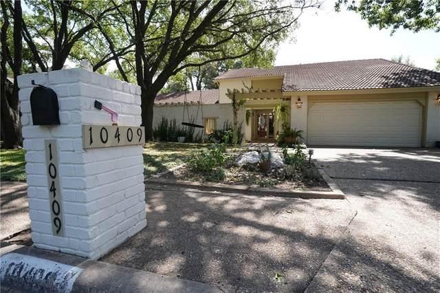 10409 Pinehurst Dr, Austin, TX 78747 (#9341454) :: Papasan Real Estate Team @ Keller Williams Realty