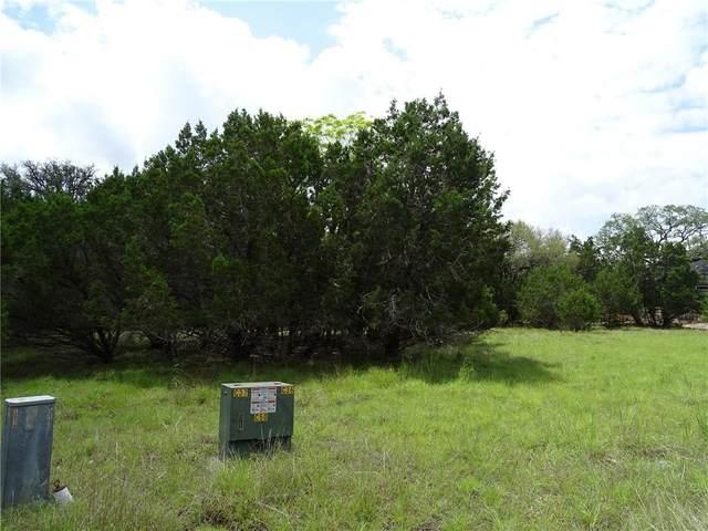 00 Round Bluff Cir, Wimberley, TX 78676 (#9341772) :: Watters International