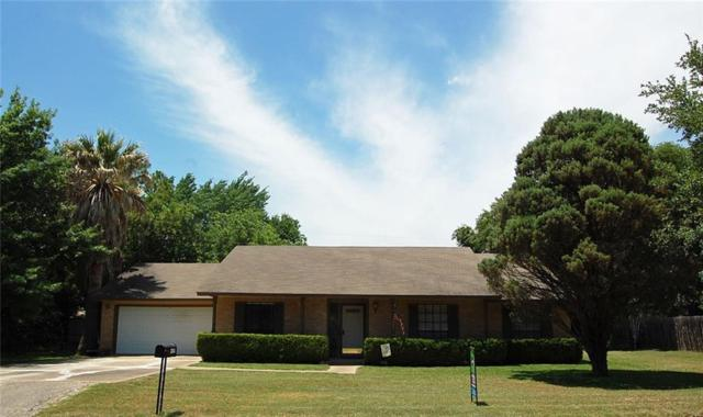 304 S 8th St, Pflugerville, TX 78660 (#9342071) :: The Gregory Group