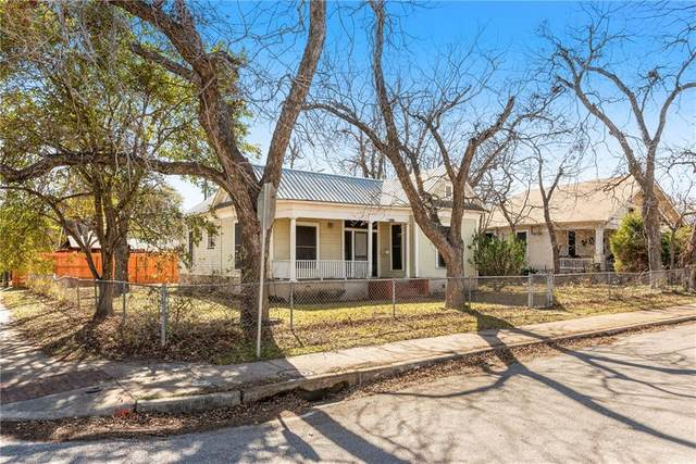 1617 New York Ave, Austin, TX 78702 (#9342276) :: Realty Executives - Town & Country