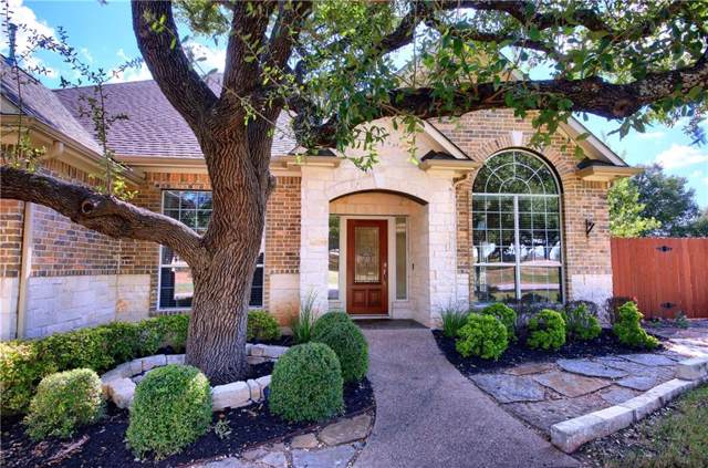 2601 Izoro Bnd, Cedar Park, TX 78613 (#9343290) :: The Heyl Group at Keller Williams