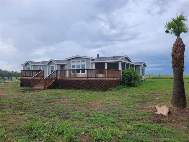 3745 County Road 428, Granger, TX 76530 (#9343385) :: Papasan Real Estate Team @ Keller Williams Realty