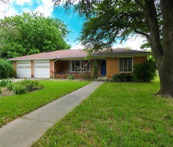 6401 Nasco Dr, Austin, TX 78757 (#9344411) :: The Perry Henderson Group at Berkshire Hathaway Texas Realty