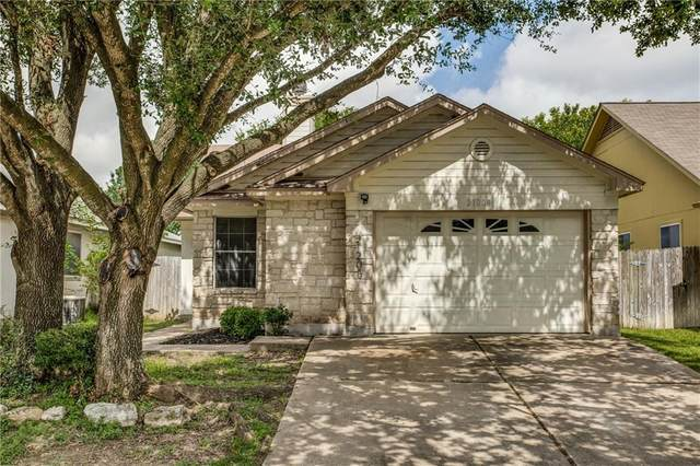 21208 Derby Day Ave, Pflugerville, TX 78660 (#9344888) :: Papasan Real Estate Team @ Keller Williams Realty