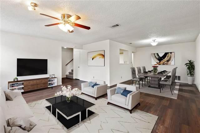 2203 Walsh Tarlton Ln, Austin, TX 78746 (#9344953) :: Papasan Real Estate Team @ Keller Williams Realty
