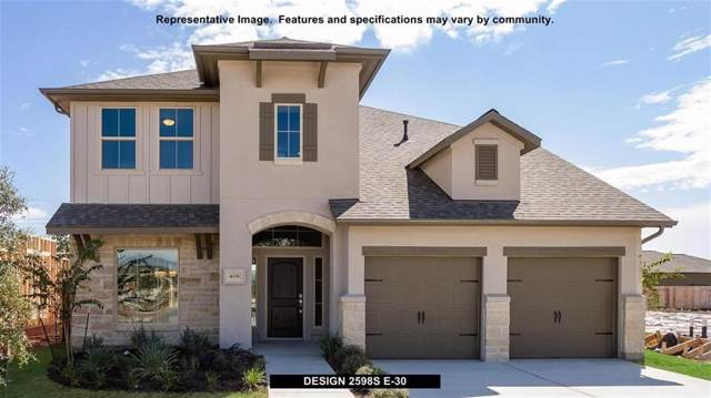 2444 Orchard Way, Leander, TX 78641 (#9345609) :: Ben Kinney Real Estate Team
