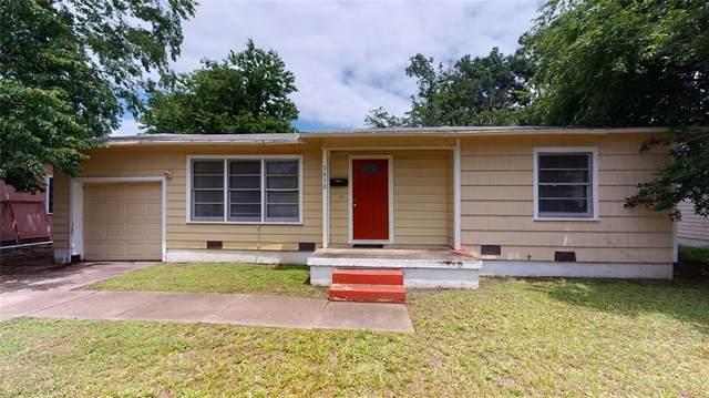 1610 Massey St, Killeen, TX 76541 (#9346232) :: Papasan Real Estate Team @ Keller Williams Realty