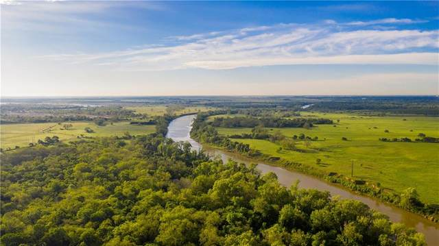 0 Hwy 90A, Eagle Lake, TX 77434 (#9346491) :: Front Real Estate Co.