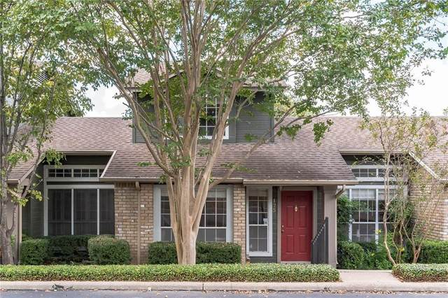 1015 E Yager Ln #175, Austin, TX 78753 (#9346583) :: Green City Realty