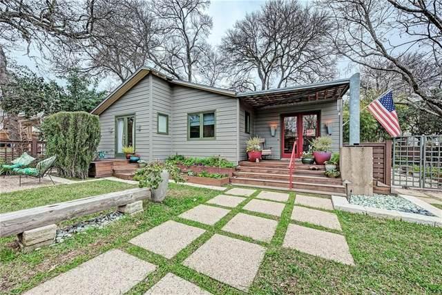 2000 Arpdale St, Austin, TX 78704 (#9347525) :: Ben Kinney Real Estate Team