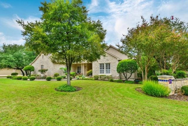 100 Burr Oak Ln, Georgetown, TX 78633 (#9347559) :: Zina & Co. Real Estate