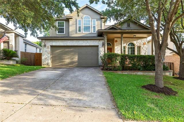 9400 Muskberry Cv, Austin, TX 78717 (#9347603) :: Realty Executives - Town & Country