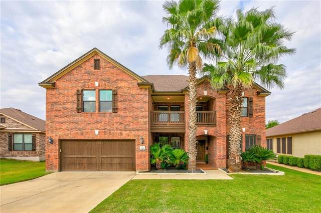 2519 Midnight Star Dr, Cedar Park, TX 78613 (#9347633) :: Papasan Real Estate Team @ Keller Williams Realty
