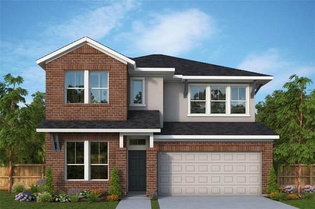 204 Monterey Oak Trl, Georgetown, TX 78628 (#9348435) :: Papasan Real Estate Team @ Keller Williams Realty