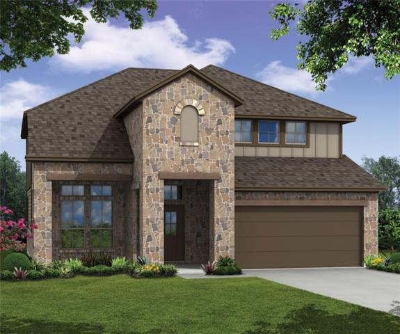 1604 Goldilocks Ln, Austin, TX 78652 (#9348702) :: Amanda Ponce Real Estate Team