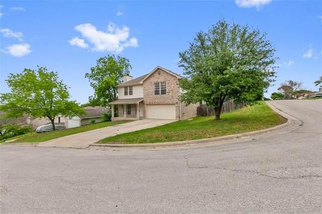 2409 Stirrup Dr, Round Rock, TX 78681 (#9348813) :: Papasan Real Estate Team @ Keller Williams Realty