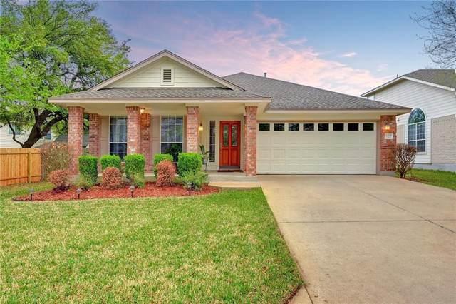 11508 Staked Plains Dr #1, Austin, TX 78717 (#9349013) :: Ben Kinney Real Estate Team