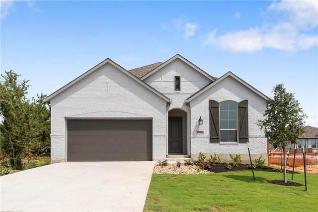 22606 Fountaingrass Ln, Lago Vista, TX 78645 (#9349568) :: Papasan Real Estate Team @ Keller Williams Realty
