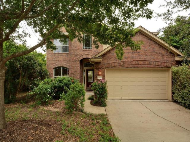 2228 Petrified Forest Dr, Austin, TX 78747 (#9349636) :: Ana Luxury Homes