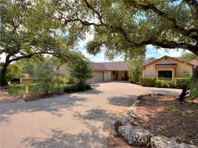 62 Woodcreek Dr, Wimberley, TX 78676 (#9349781) :: The Perry Henderson Group at Berkshire Hathaway Texas Realty