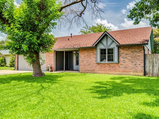 608 Andover Dr, Round Rock, TX 78664 (#9350872) :: Papasan Real Estate Team @ Keller Williams Realty