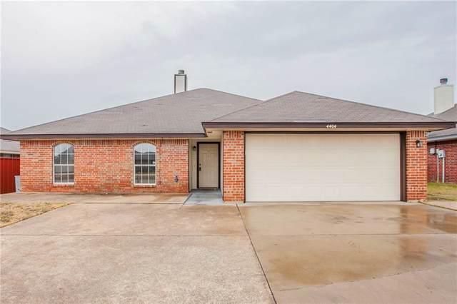4404 Menard Dr, Killeen, TX 76549 (#9351795) :: Ben Kinney Real Estate Team