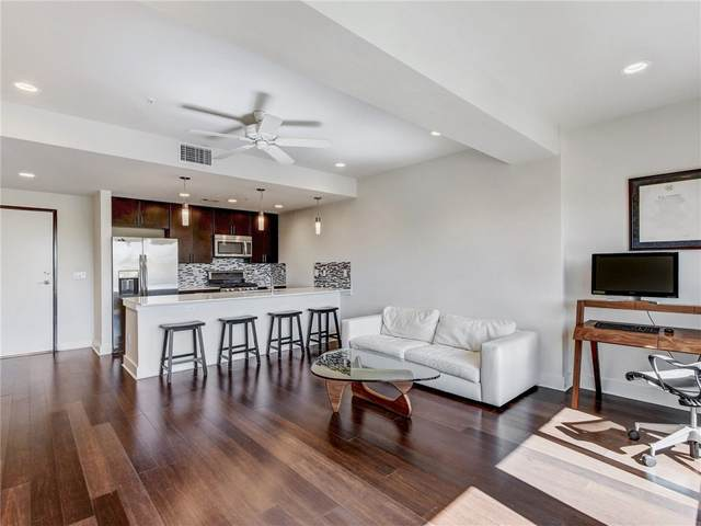 1603 Enfield Rd #312, Austin, TX 78703 (#9351942) :: Watters International