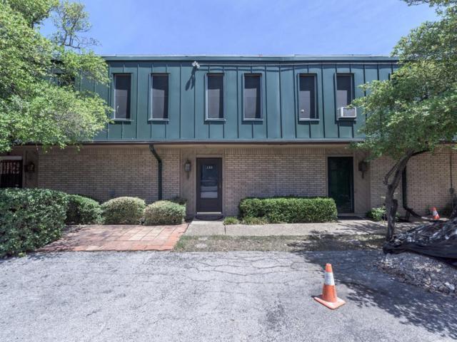 2600 Penny Ln #125, Austin, TX 78757 (#9352426) :: Ben Kinney Real Estate Team