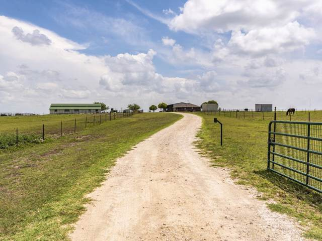 1470 County Rd 342, Granger, TX 76530 (#9353635) :: The Perry Henderson Group at Berkshire Hathaway Texas Realty