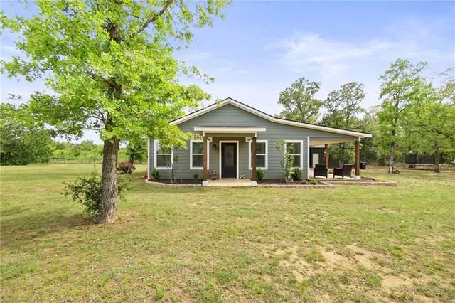 542 Saint Marys Rd, Rosanky, TX 78953 (#9353687) :: Papasan Real Estate Team @ Keller Williams Realty