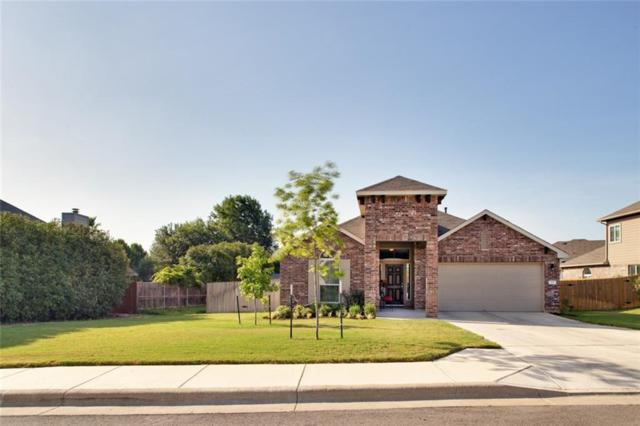 187 Bastian Ln, Georgetown, TX 78626 (#9354104) :: Watters International