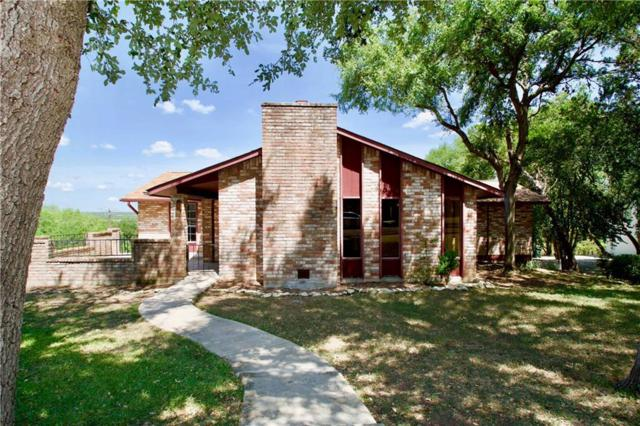 808 Dale St, San Marcos, TX 78666 (#9354144) :: The Heyl Group at Keller Williams