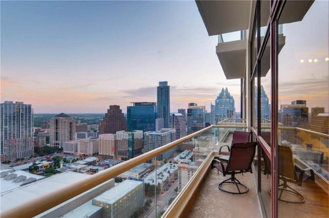 555 E 5th St #2906, Austin, TX 78701 (#9354636) :: Papasan Real Estate Team @ Keller Williams Realty