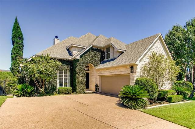 12120 Carlsbad Dr, Austin, TX 78738 (#9354646) :: Watters International