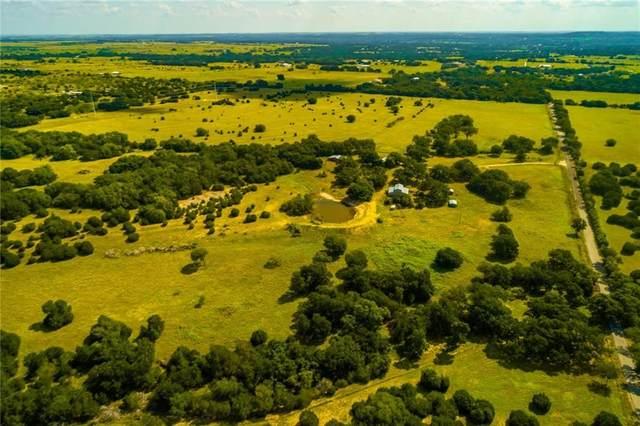 1850 Cr 204, Liberty Hill, TX 78642 (#9354754) :: Papasan Real Estate Team @ Keller Williams Realty
