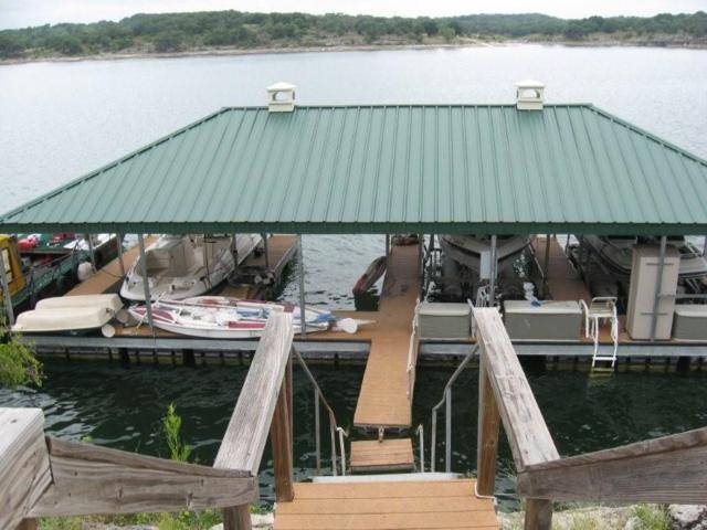 Lot 1 Coeur Du Lac S Truman Cv, Lago Vista, TX 78645 (#9355046) :: Realty Executives - Town & Country