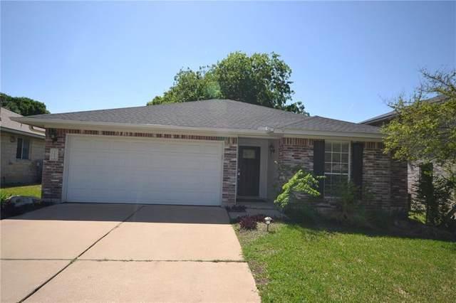 1803 Ascot Ln, Cedar Park, TX 78613 (#9355155) :: First Texas Brokerage Company