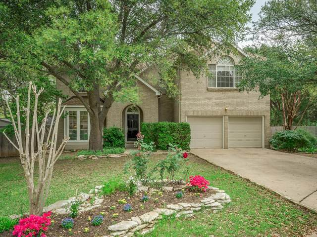 1003 Wren Ct, Round Rock, TX 78681 (#9355632) :: Watters International