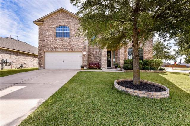 18301 Dry Brook Loop, Pflugerville, TX 78660 (#9355706) :: RE/MAX Capital City