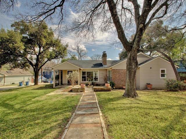 3811 Petes Path, Austin, TX 78731 (#9356685) :: Realty Executives - Town & Country