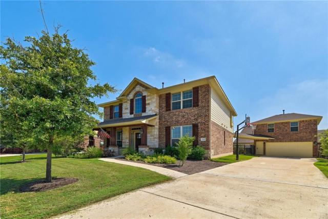 5109 Scenic Lake Dr, Georgetown, TX 78626 (#9357129) :: Watters International